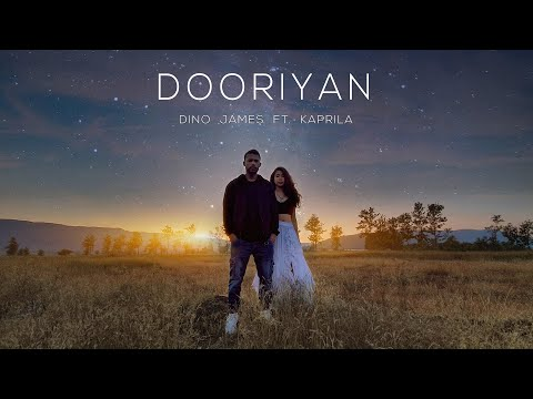 dooriyan---dino-james-ft.-kaprila-[official-music-video]