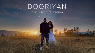 Dooriyan - Dino James ft. Kaprila [Official Music Video]