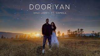 Смотреть клип Dino James Ft. Kaprila - Dooriyan