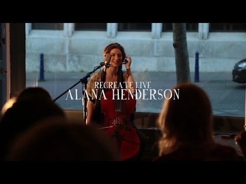 Alana Henderson - Anyone Who's Not You // RECreate Live