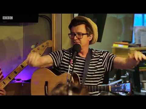 Rick Astley - Shotgun (George Ezra cover / Radio 2 Breakfast Show Session)