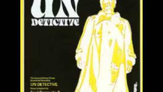 Un detective - Fred Bongusto & Robby Poitevin