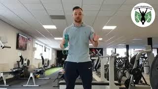 De ideale routine voor gezonde schouders!