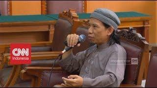 Inilah Sosok Aman Abdurrahman, Disebut-sebut Terkait Kerusuhan di Mako Brimob