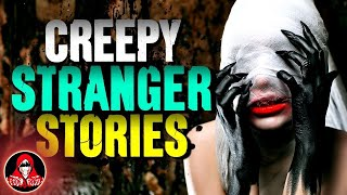 5 CRAZY Encounters with Strangers - Darkness Prevails