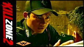 KILL ZONE 2 (2016) Movie Clip: Lost in Translation - Featuring Tony Jaa - Well GO USA