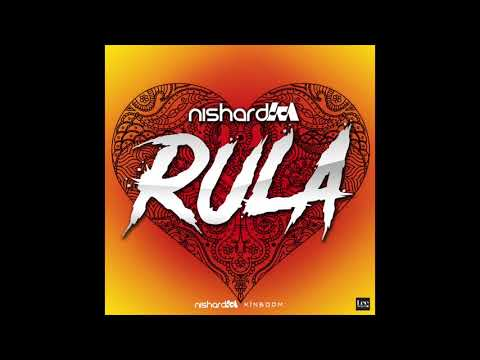 Nishard M 2018 - Rula