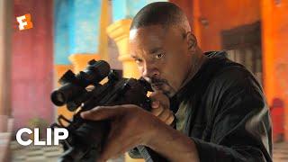 Gemini Man Exclusive Movie Clip - Cartagena Duel (2019) | Movieclips Coming Soon