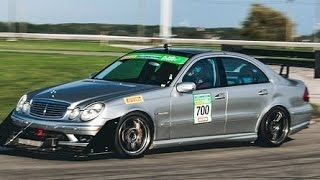 How to Build a Properly Fast Track Car - Part 7 (CSCS Time Attack)