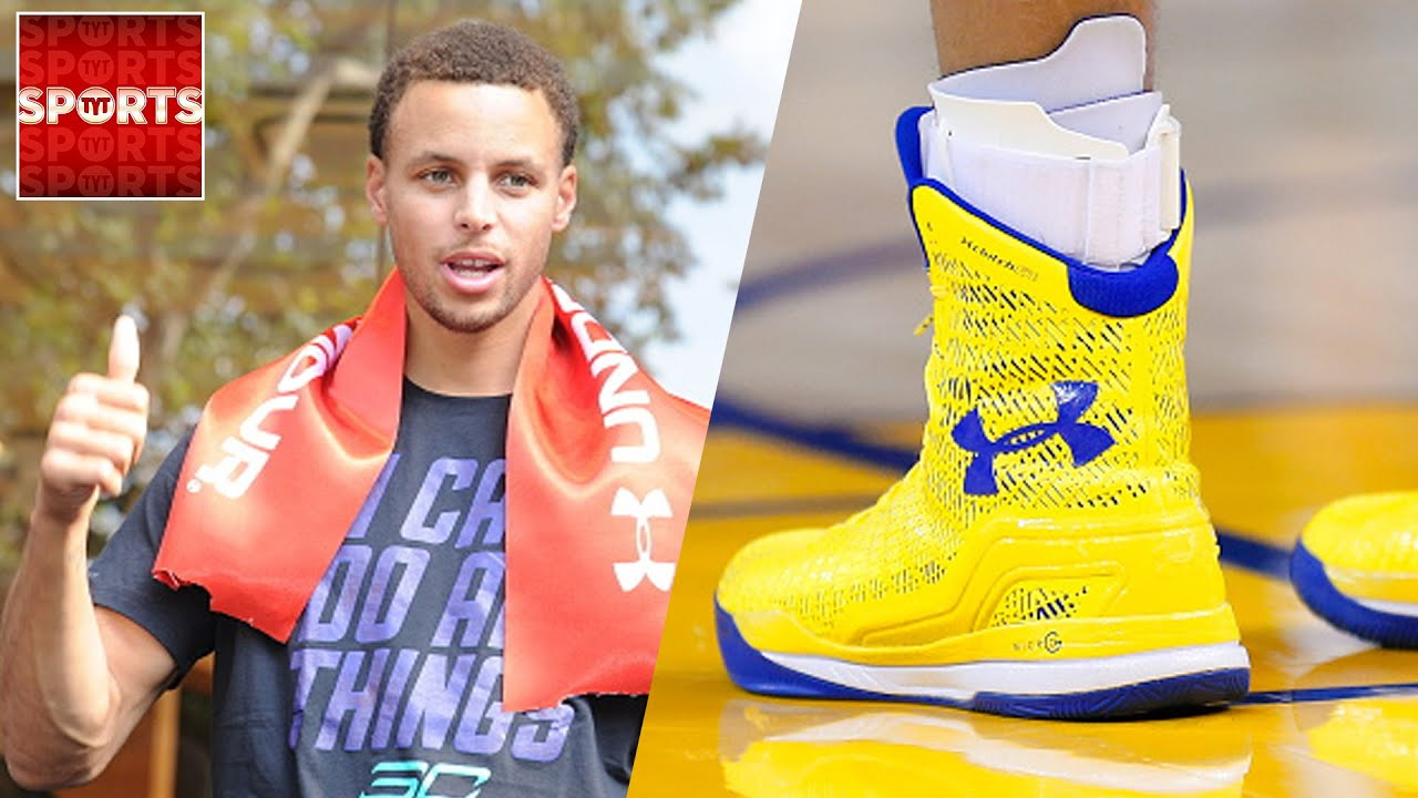 Nike Passed On STEPH CURRY And It Changed The SHOE GAME Forever [Under  Armour The Future?] - YouTube