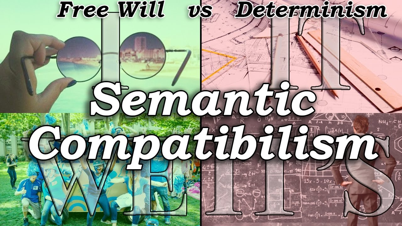 free will compatibilism It isn't difficult to get people talking about free will just suggest they don't have it,  or that their conception of it is mistaken, and you're in for a long, often.