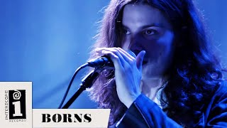 "BØRNS | ""Past Lives"" 