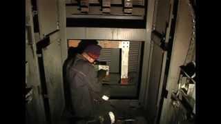 Ликвидация аварии на подстанции в Сочи(, 2012-03-03T12:08:38.000Z)