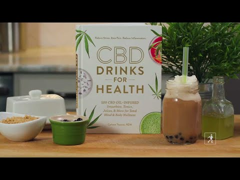 7 CBD Drink Recipes