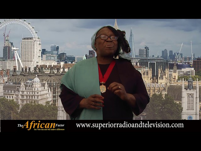 The African Factor Intro