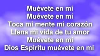 Zapętlaj Muévete en mi amado espíritu santo | Severo Rodriguez Sixi