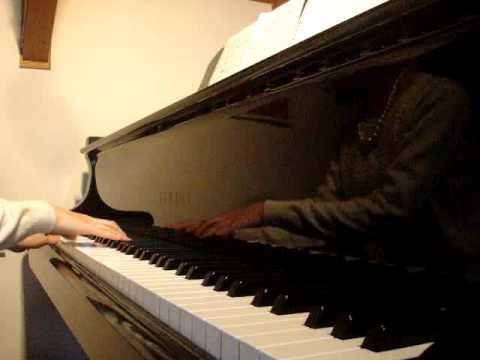 手越祐也「Encore」Piano&Flute