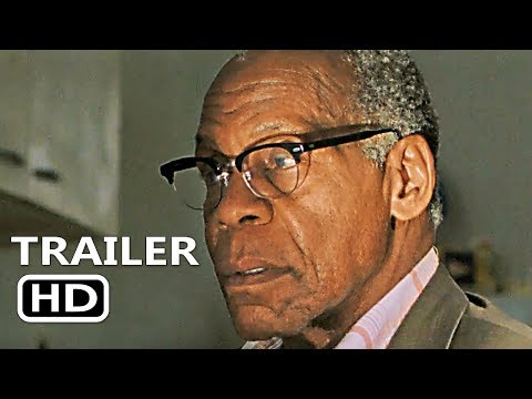 THE OLD MAN AND THE GUN Official Full online (2018)