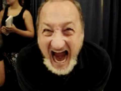 Robert Englund Laugh
