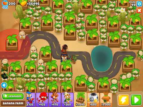 Download What 39 S The Fastest Way To Get Monkey Money Bloons Td 6