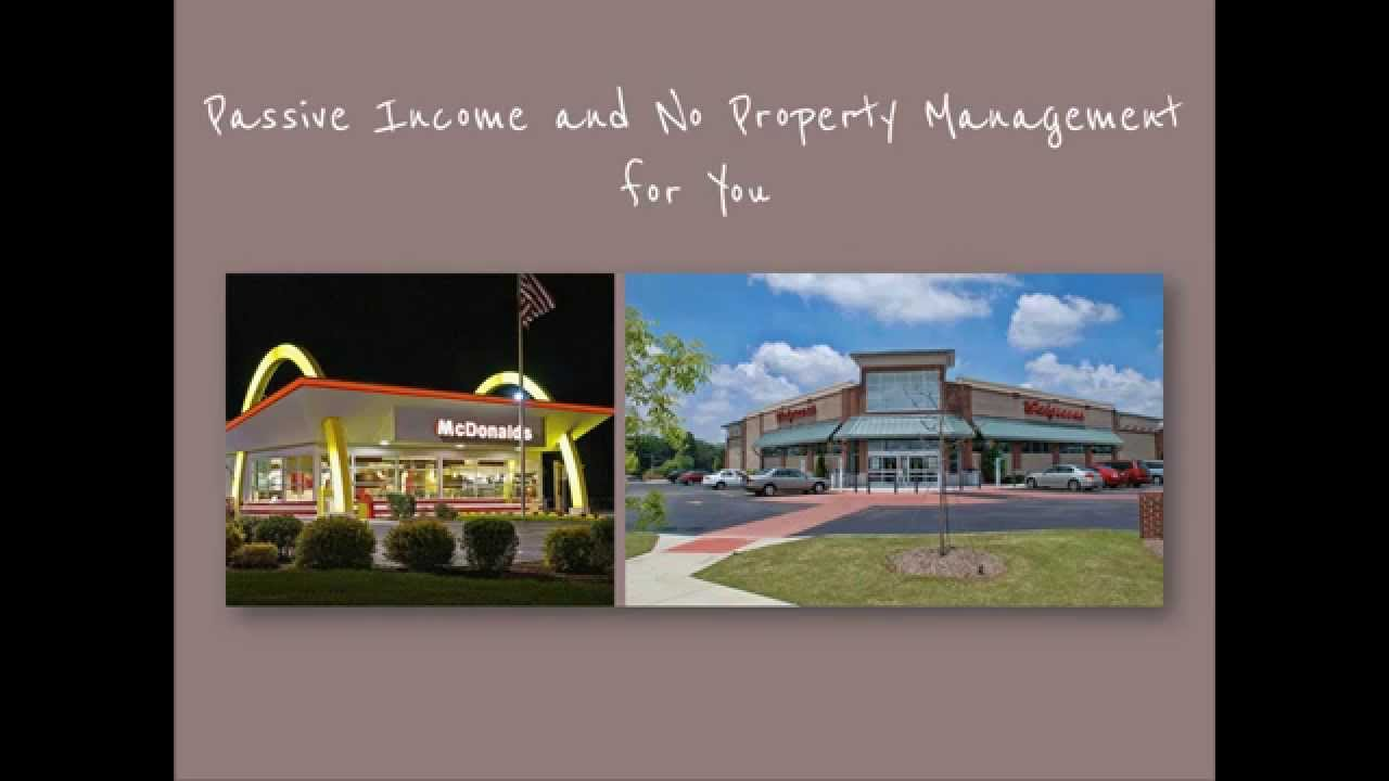 Ny Nnn Triple Net Lease Income Investment Properties For Buyers In