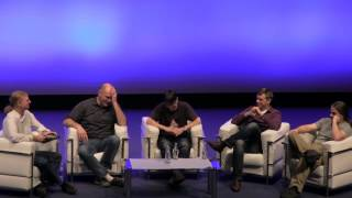LinuxCon + CloudOpen Europe 2013: Kernel Developer Panel