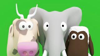 Animais para crianças e muito mais- Tinyschool Português thumbnail