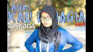 ARMADA - ASAL KAU BAHAGIA (cover)