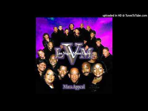 I'm Blessed - Las Vegas Mass Choir