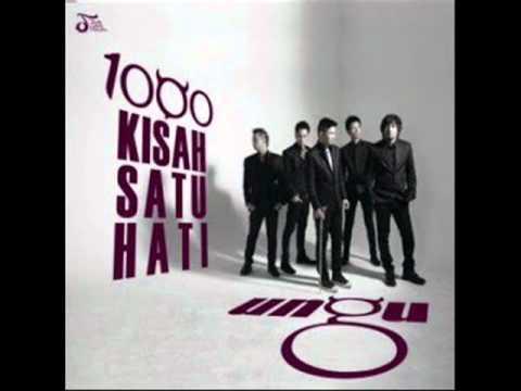 Ungu - 1000 Kisah Satu Hati (2010)