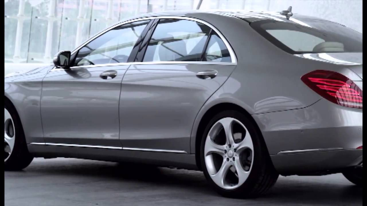 2014 mercedes benz w222 s class s400 hybrid interior youtube. Black Bedroom Furniture Sets. Home Design Ideas