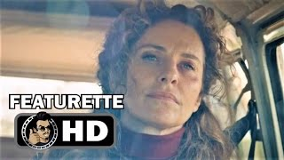"""THE LEFTOVERS Official Featurette """"Laurie Garvey"""" (HD) Amy Brenneman Drama Series"""
