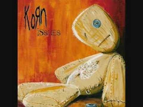 Korn  Falling Away From Me
