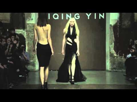 Yiqing Yin Haute Couture Spring Summer 2012