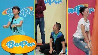 Tega 'Tebak Gaya' gaya peserta bikin kocak Eps 2 [Baper] [29 Nov 2015]