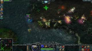 fpvod soul reaper replay quc vs wnp 1 4