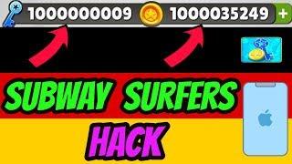 Subway Surfer Hack Deutsch – GRATIS Münzen in Subway Surfer Bekommen (iOS und Android) (2019)