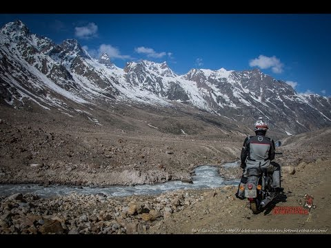 Copy of Motorcycle Expeditions India-Trans-Himalayan