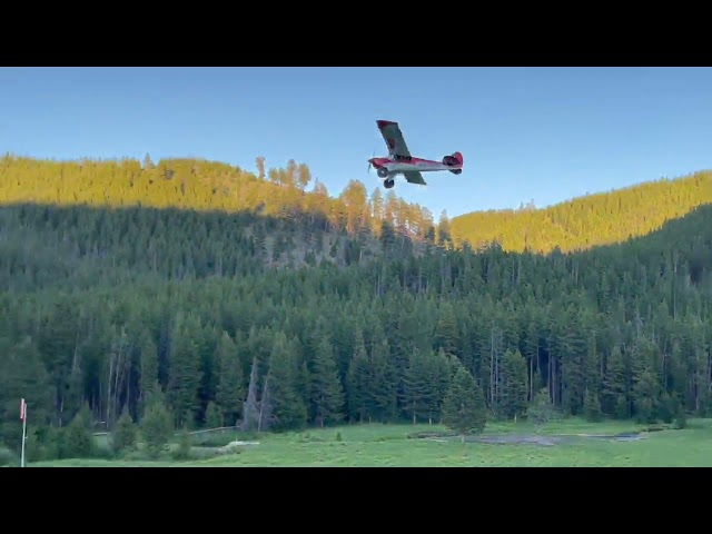 root ranch june fly-in