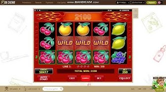 Casino slot   HOT Star WIN +++ eur