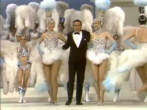 The Dean Martin Show - Gene Kelly; Liberace; Bob Newhart; Frank Sinatra