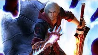 Devil May Cry 4 Mission 6 The Underground Lab