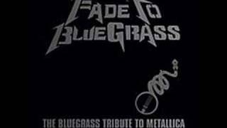 the unforgiven - in bluegrass style - iron horse
