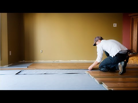 flooring installers and tile and stone