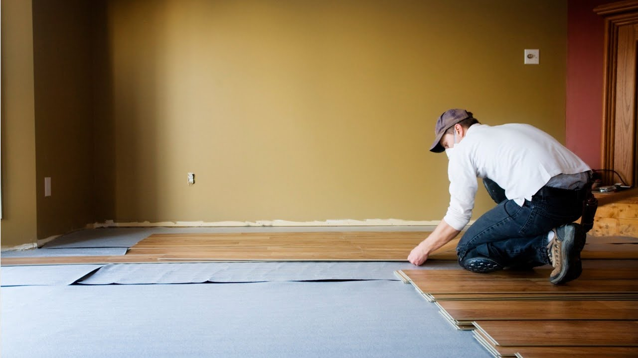 flooring installers and tile and marble