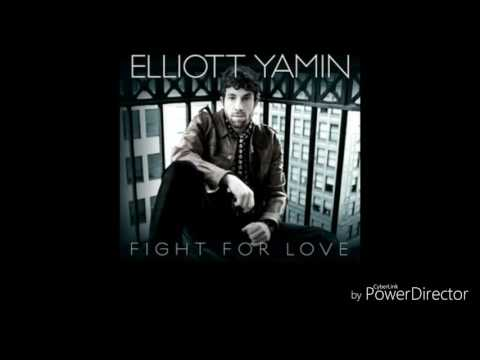Elliot Yamin - You Say
