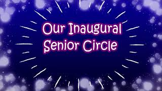 Inaugural Senior Dog Circle of Stars  - September 2020