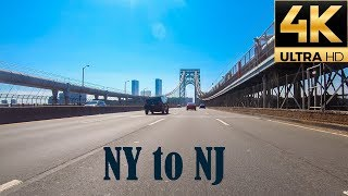 Bridges In New Jersey