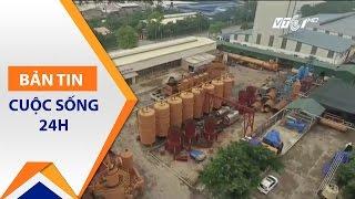 Công nghệ điện rác đầu tiên của Việt Nam   VTC