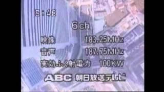 ABC朝日放送OP曲/坂本龍一 を耳コピ(JONR-TV Ver.)